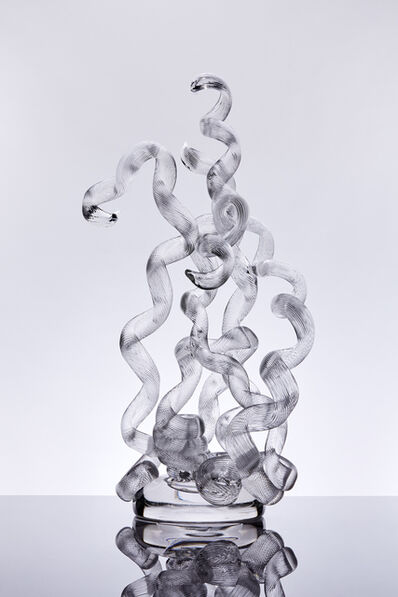 Dale Chihuly, 'Rotolo 118', 2018