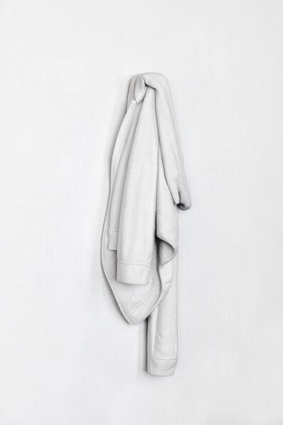 Kim De Ruysscher, 'Sweatshirt à Capuche', 2013