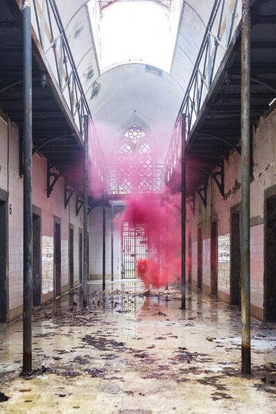 Filippo Minelli, 'Shape PT B/A', 2018