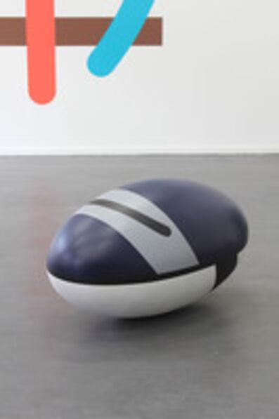 Yuya Suzuki, 'non Title', 2021