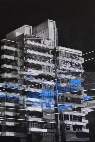 Daniel Rodríguez Collazo, 'Untitled', 2019