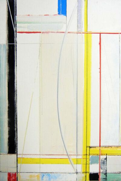Richard Roblin, 'Highbrow', 1990