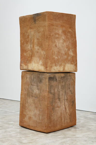 Bosco Sodi, 'Untitled', 2019