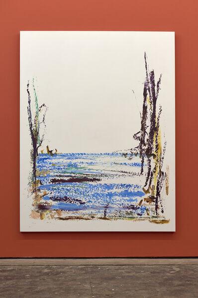 Matt Antoniak, 'Treeline', 2018