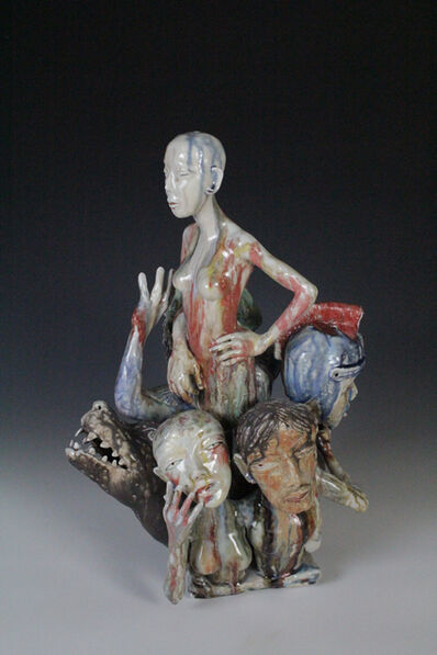 Sunkoo Yuh, 'Be Faithful', 2014