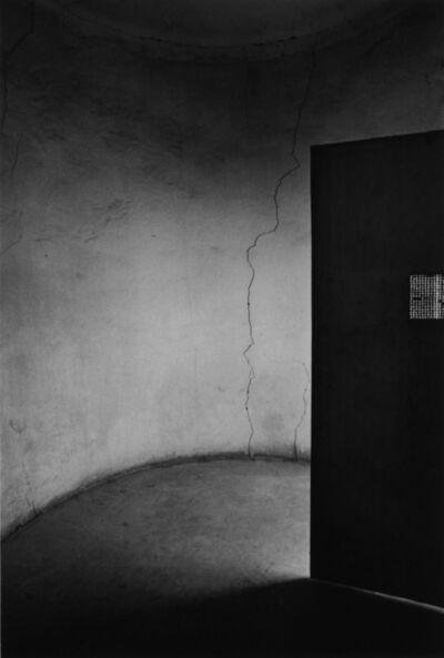 Eva Rubinstein, 'Van Gogh's cell, Arles', 1984