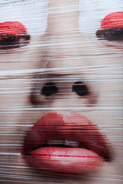 Martin Rondeau, 'Natural Geisha 1', 2018