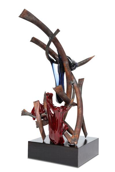 Claire Falkenstein, 'Untitled Sculpture by Claire Falkenstein', ca. 1970