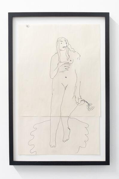 Emilie Gossiaux, 'Venus', 2018
