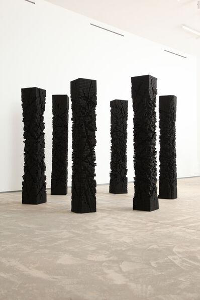 Shayne Dark, 'Heroes', 2013