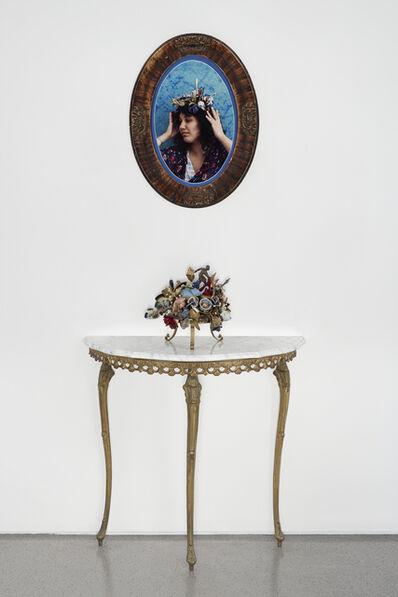 Stephané Edith Conradie, 'ave Thandi', 2019
