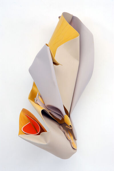Susan Manspeizer, 'Hidden Agenda', 2012