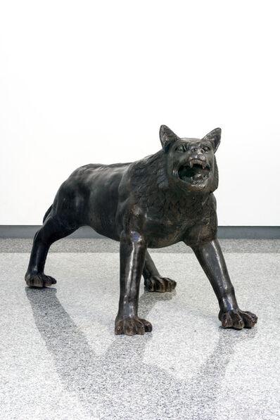 Liu Ruowang, 'Wolves Coming', 2008-2010