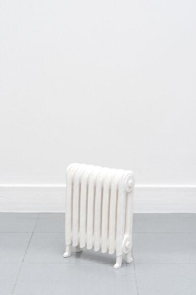 David Adamo, 'Untitled (8 rib, zellan)', 2014