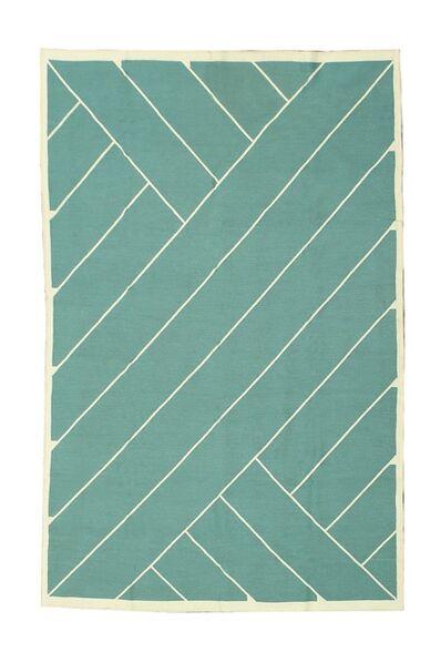 Vibeke Klint, 'Carpet', ca. 1980