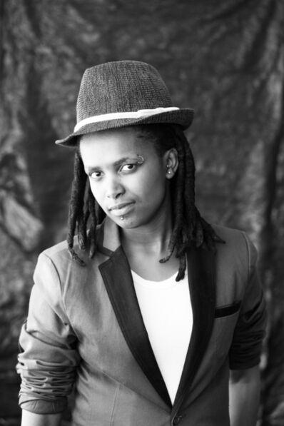 Zanele Muholi, 'Siphosethemba Koli, Parktown, Johannesburg', 2013