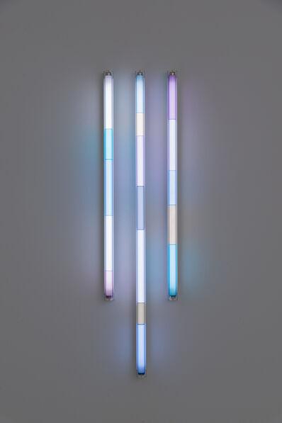 Spencer Finch, 'Haiku (Winter)', 2020