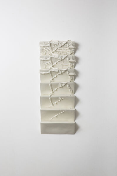 Irina Razumovskaya, 'Staircase', 2019