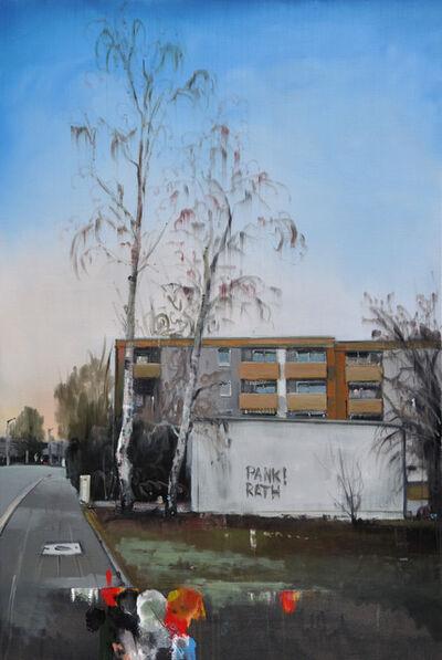 Jochen Pankrath, 'Verwurzelt Vl', 2019