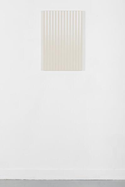 Philippe Decrauzat, 'Slow Motion', 2018