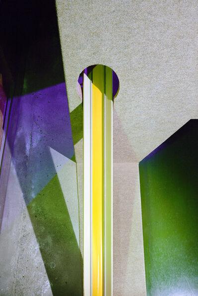 Andrea Grützner, 'Erbgericht, Untitled 26', 2020-2021