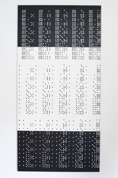 Marc Thalberg, 'Time 1012', 2016