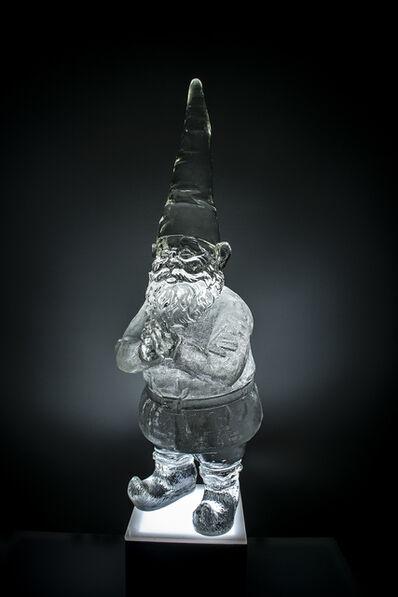 Sam Tufnell, 'Mini Ghost Gnome', 2019