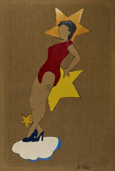 Marco Lodola, 'Pin Up', 2001