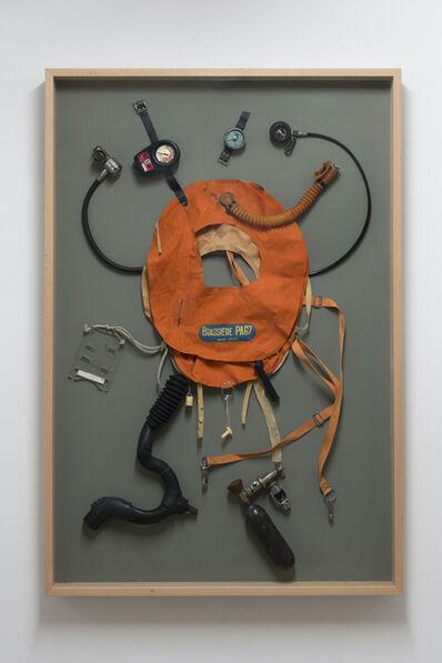 Miguel Palma, 'Brevet Fenzy', 2018