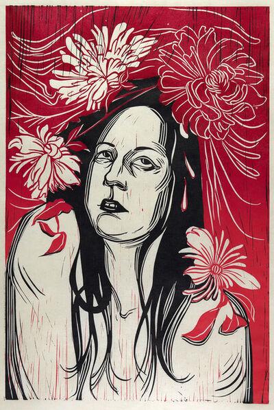 Erin Holscher Almazan, 'Melancholia Nouveau II', 2018