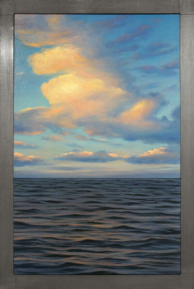 Adam Straus, 'Air and Water: Early Evening', 2011