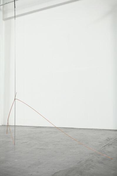 Tatiana Trouvé, 'La Linea', 2012