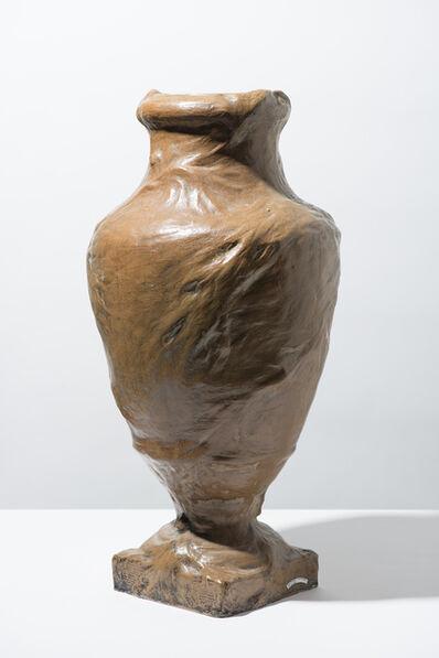 Georges Hoentschel, 'Monumental Vine Baluster', 1900
