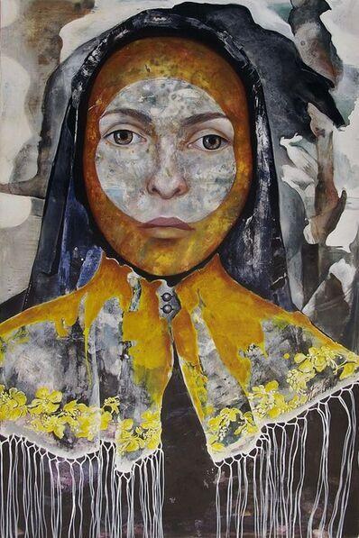 Julia Lambright, 'Harvest Moon', 2018