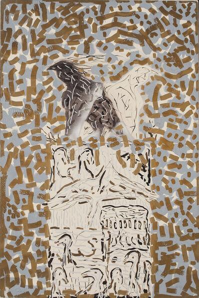 Jean-Paul Riopelle, 'Untitled', 1985