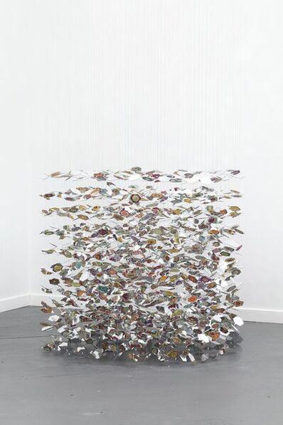 Pae White, 'Underthere', 2013