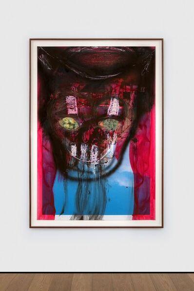 Huma Bhabha, 'Untitled', 2018