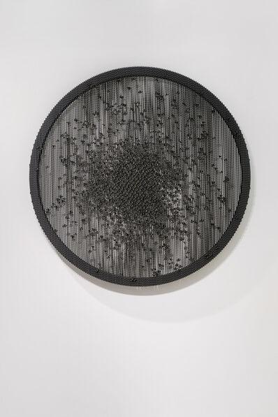 Arthur Duff, 'Luce Nera_Dust in my eye', 2017