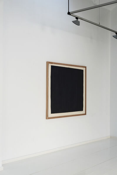 Richard Serra, 'Untitled', 1984