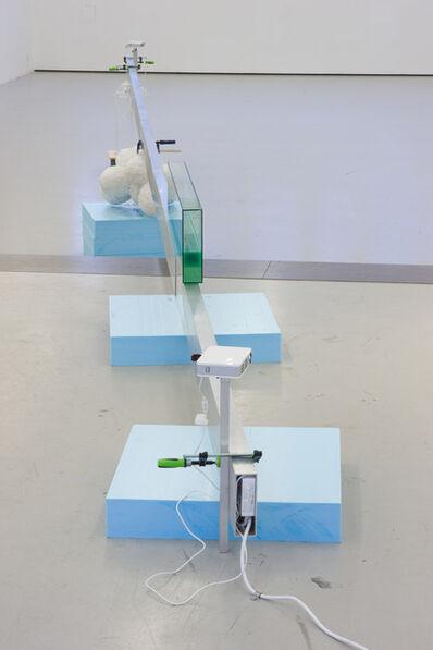 Peter Hagdahl, 'Liquids', 2013