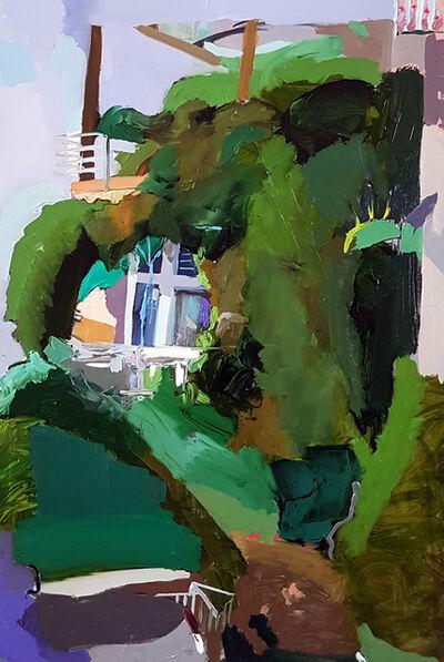 Boaz Noy, 'Gilis Balcony', 2019