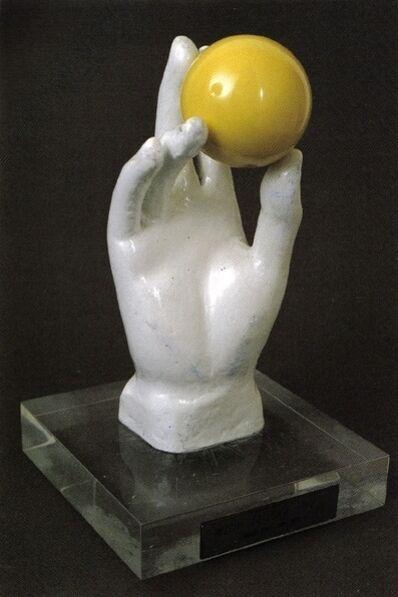 Man Ray, 'Main Ray (tirée en 10 exemplaires + 3 E.A.)', 1935-1971