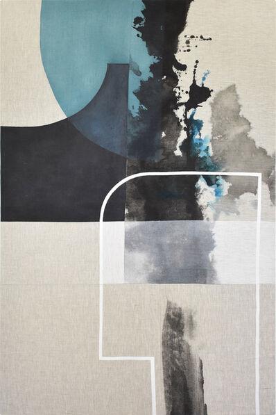 Lori Harrison, 'She Threw Me For A Loop', 2018