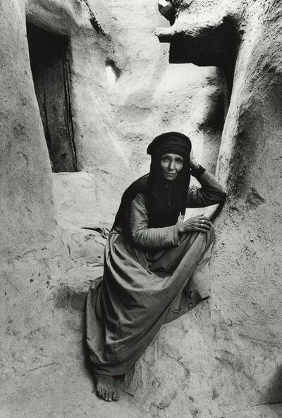 Frédéric Brenner, 'Yemen', 1984