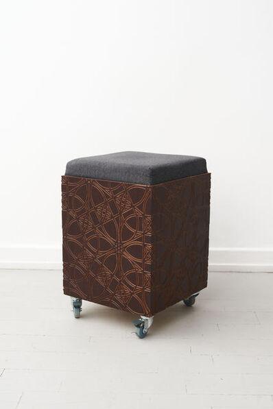 Svend Sømod, 'Archimedes Chair', 2020