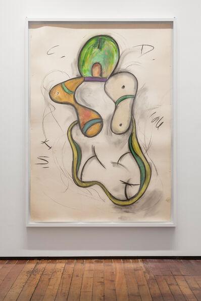 Keith Sonnier, 'Atchafalaya (Cat Doucet Series)', 1996