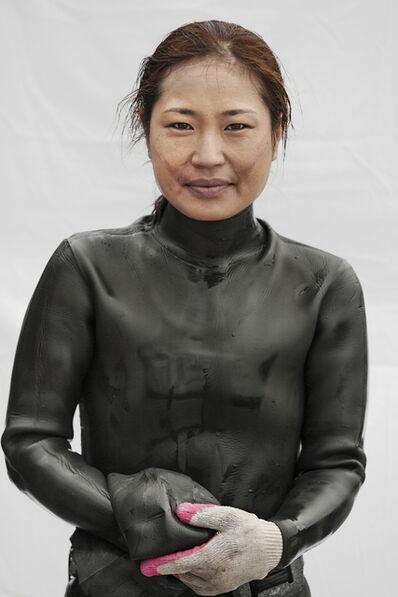 Hyung S. Kim, 'Kim Jaeyun', 2012
