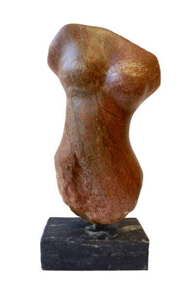 Evelyne Brader-Frank, 'Katell #1558', 2020