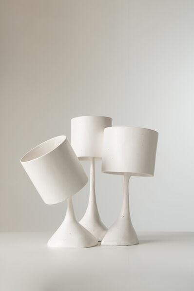 Reynold Rodriguez, 'Les Trois Triste / Table Lamp', 2020
