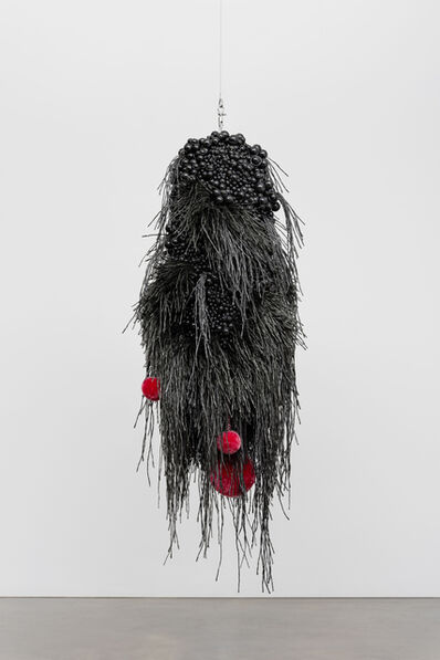 Haegue Yang, 'Sonic Obscuring Hairy Hug', 2020
